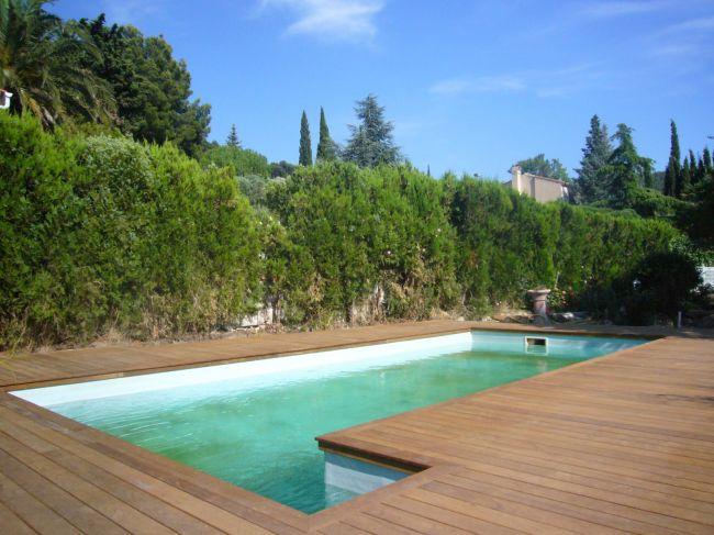 Prix Dune Terrasse En Bois à Aix En Provence Bouches Du Rhône - Prix d une terrasse en bois